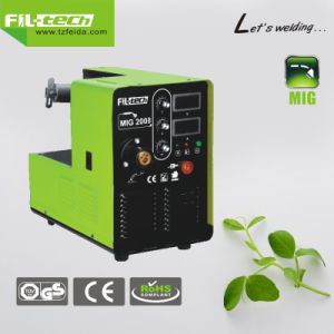 Avanced IGBT Inverter MIG Welder for Professional Working (MIG-200B/250B/270B) pictures & photos