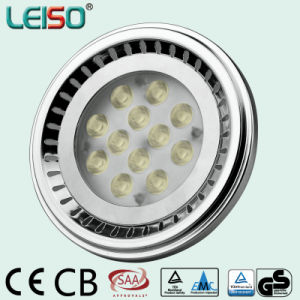 LG/Nichia SMD GU10 Spotlight LEDs 12.5W AR111 with Top Quality (J) pictures & photos