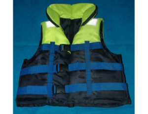 Working Life Jacket Foam Life Vest pictures & photos