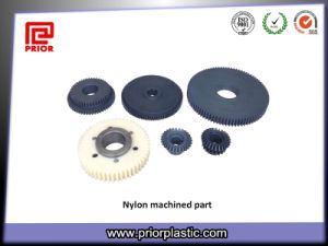Nylon Gears with Excellent Wear Resistance pictures & photos