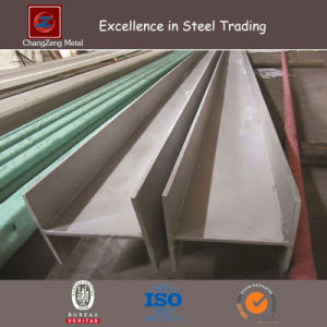 Hot Rolled Carbon Steel H Beam (CZ-H69) pictures & photos