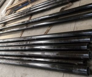 Steel Tube Products