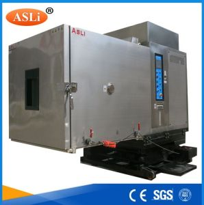 Vibration Combined Thermal Humidity Test Chamber pictures & photos