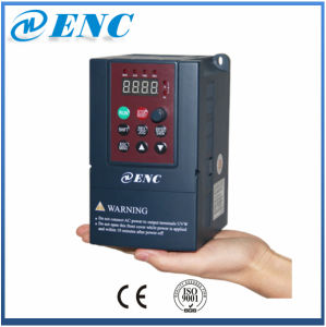 Single Phase 230V Input and Three Phase 230V Output Variable Speed Drives pictures & photos