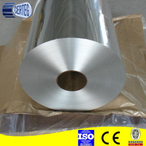 Household Aluminum Foil in Jumbo Roll pictures & photos