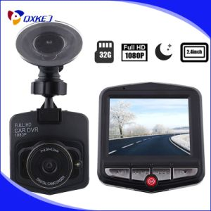"""Gt300 2.4"""" HD LCD Car DVR Camera Dash Cam 960p Parking Video Recorder pictures & photos"""