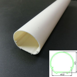 Lighting Application ABS Extrusion Profile pictures & photos