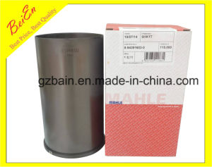Mahle Brand Cylinder Liner for Isuzu Excavator Engine 6HK1 pictures & photos