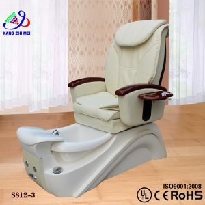 Wholesale Beauty Supply Electric Pedicure Chair with Pipeless Pump
