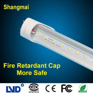 High Quality Cool White 18W 1.2m/4ft T8 LED Tube Lamp