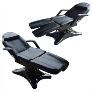 Multifunctional Tattoo Bed for Tattoo Accessories Supply Hb1004-126 pictures & photos