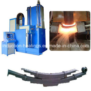Automobile Leaf Spring Induction Hardening Heating Machine Lp-Sk-3000 pictures & photos