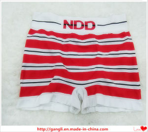Fashion Underpants with High Quality Men Boxer Shorts