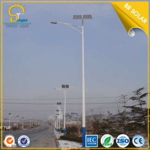 60W LED Lighting with Solar Panel for Street pictures & photos