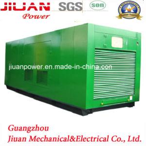 Big Power 800kVA Soundproof Electric Diesel Generator (640kw/800kVA) pictures & photos