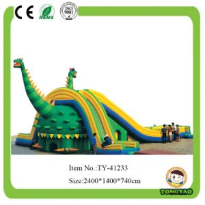 Cheap and New Design Inflatable Bouncers (TY-41233) pictures & photos