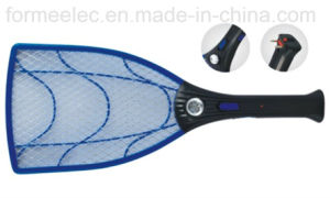 Rechargeable Electric Mosquito Swatter C020b Mosquito Killer pictures & photos