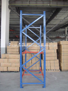 Factory Price Adjustable Heavy Duty Warehouse Pallet Rack for Storage pictures & photos