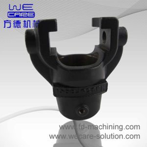 Customized Aluminum Die Casting for Motor Parts pictures & photos