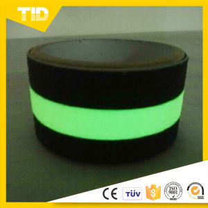 Photoluminescent Traction Tape pictures & photos