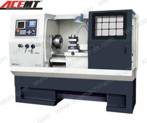 CNC Lathe Machine (T400/750&T460/750) pictures & photos