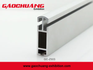 50mm Beam Extrusion for Aluminum Exhibition Booth Stand (GC-Z503) pictures & photos