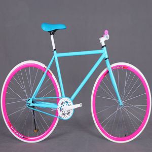 700c Fixie Fixed Gear Road Bike pictures & photos
