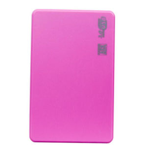 Explosive USB3.0 Hard Disk Box 2.5 Inch SATA Mobile Hard Disk Box pictures & photos