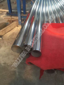 Stainless Steel Welded Small Size Tube pictures & photos