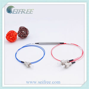DWDM 1X2 Red/Blue C Band Filter pictures & photos