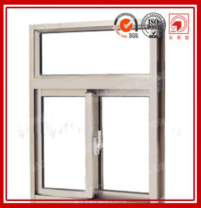 Double Glazed Aluminium Casement Window pictures & photos