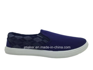 Wholesale China Popular Styleish Men′s Sneaker (L104-M) pictures & photos
