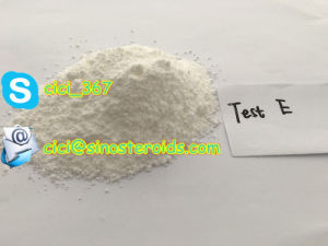 99% Raw Hormone Testosterone Enanthate for Muscle Building pictures & photos