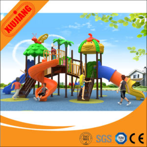 Wholesale Professional Outdoor Playground Items pictures & photos