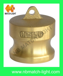 Forged Brass Camlock Quick Couplings-Type Dp pictures & photos