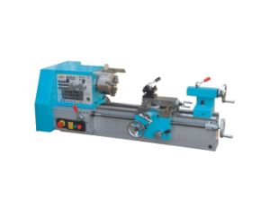 Small Lathe Turno Mini Lathe Machine for DIY Use DIY1018 (bvb25) pictures & photos