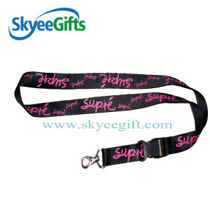 Factory Price Custom Retractable Lanyard with Watch pictures & photos
