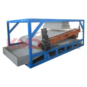 Belt Type High Gradient Magnetic Separator pictures & photos