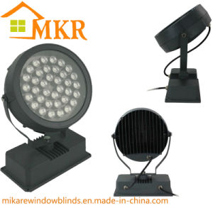 Building Wall Washer Round LED Flood Light (FX-TGD-003)