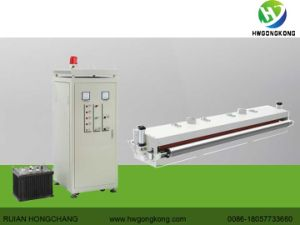 Large Power Surface Corona Treater for Film Printing Machine (HW3010 10kw) pictures & photos