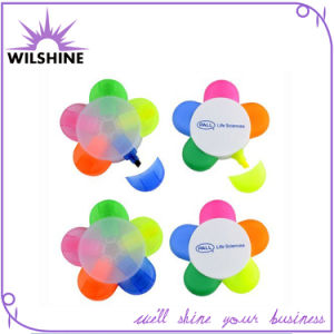 5 in 1 Highlighter Pen for Promotion (DP0515) pictures & photos