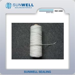 Ceramic Fiber Yarn of Sunwell pictures & photos