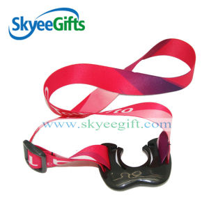 Customized Dye Sublimation Printing Lanyard pictures & photos