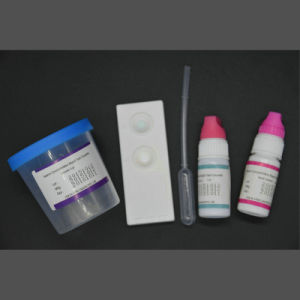 Ce Approved Sperm Concentration Test for Sperm Density Test pictures & photos