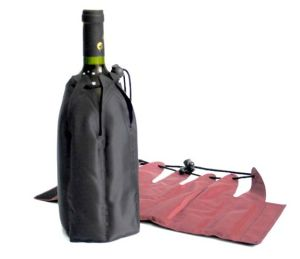 Gel Cool Bottle Cooler for Wine Bottle Cooler pictures & photos
