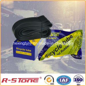High Quality Butyl Bicycle Inner Tube 26X4.0 pictures & photos