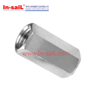 Welding Hose Fitting Nuts, Regulator Hose Fitting Nuts pictures & photos