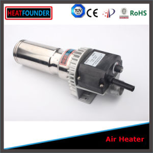 230V 4.5kw Industrial Air Heater with High Airflow (CE) pictures & photos