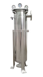 Chke Stainless Steel Water Bag Filter /Bag Filter Cost pictures & photos