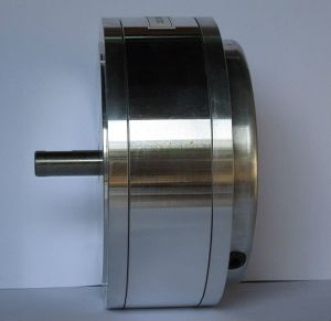 Pancake Brushless DC Motor pictures & photos